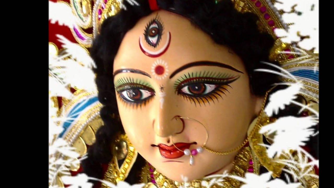 Jago Tumi Jago, Jago Durga ~ Mahalaya Agamoni Song - YouTube