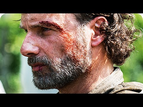The Walking Dead Season 8 Episode 4 Trailer & Recap (2017) amc Series