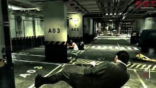 Max Payne 3 First Impressions, Analysis and Review PC 720P
