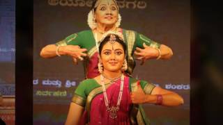 Nrityakalamandiram Events 2015-2016