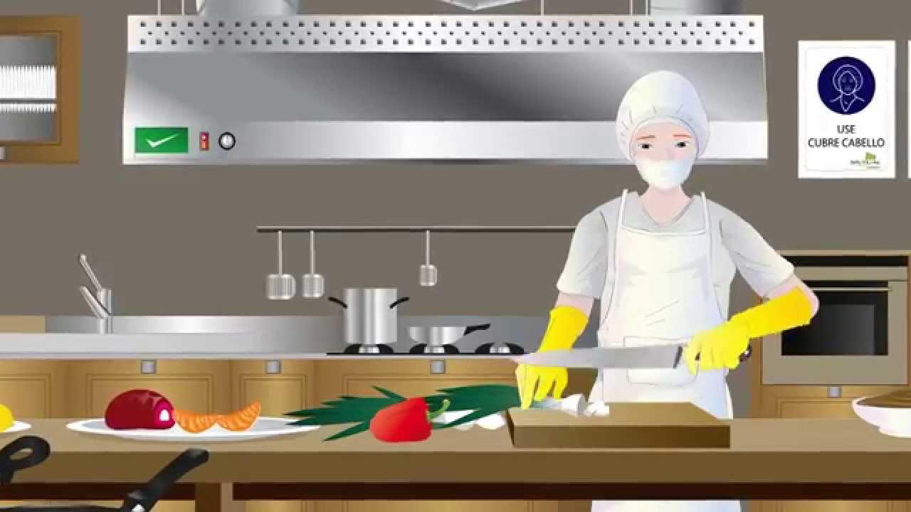 Preparacin de Alimentos  YouTube