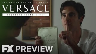 The Assassination of Gianni Versace | Season 2 Ep. 8: Creator / Destroyer Preview | FX