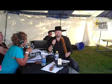 Eddie Montgomery Interview