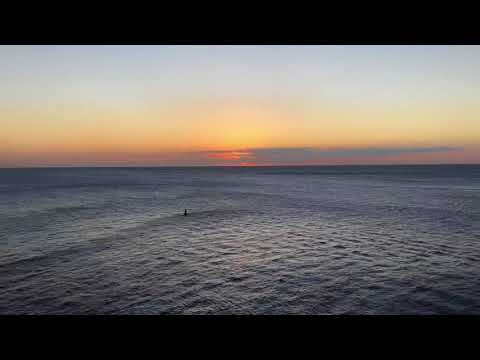 Atardecer en Cozumel - time lapse iphone X