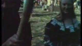 Celebration At Big Sur Part 8 - John Sebastian Joni Mitchell