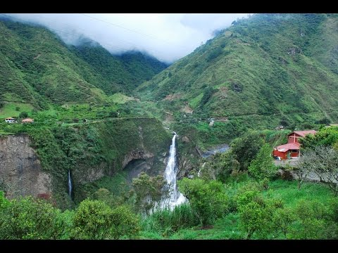Top 10 attractions and places in Ecuador - Best Places To Visit