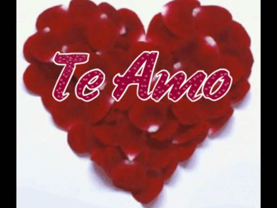 Imagens De Te Amo Para Namorado: Para Mi Dulce Princesa De Miel Te Amo Con Todo Mi Corazon