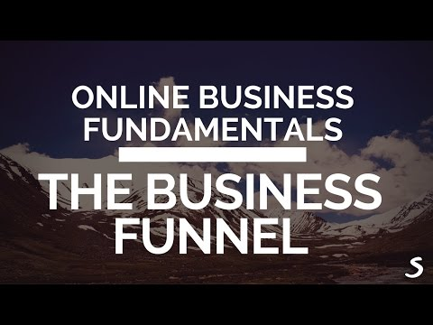How An Online Business Funnel Works for Online Marketing