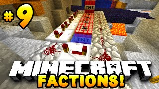 Minecraft FACTIONS #9