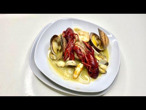 Soupe De Poisson|Fish Chowder Soup|شوربة سمك