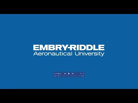 ERAU Coming of Age: Sustainability in the Aviation and Aerospace Industry – Introduction