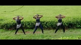 Dance for Peace ~ Loreto Kiambu Girls High School.