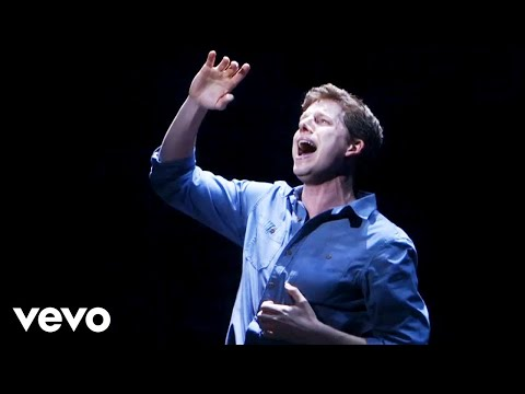 Stark Sands - Soul of a Man (Kinky Boots)
