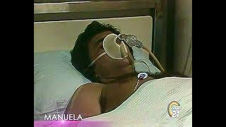 Telenovela Manuela Episodio 216 HD