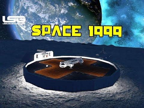 moon base space engineers - photo #23