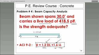 Reinforced Concrete Design Guide for Professional Engineers Part 7/8