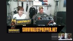 Preppers youtube survivalist Beware: 17