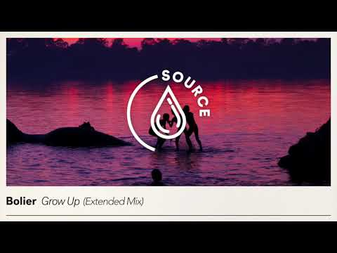 Bolier - Grow Up (Extended Mix)