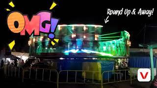 ROUND, Round UP you Go! Vigan City Fiesta Carnival 2019