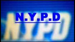 SCANNER AUDIO - NYPD POLICE SHOOT-OUT !! -