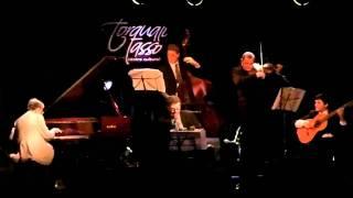 Tango - Horacio Salgán, Leopoldo Federico y el Quinteto Real