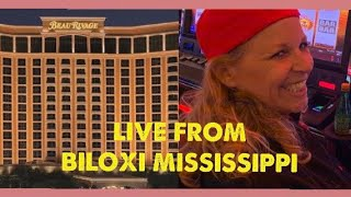 LIVE FROM BEAU RIVAGE -BILOXI MISSISSIPPI