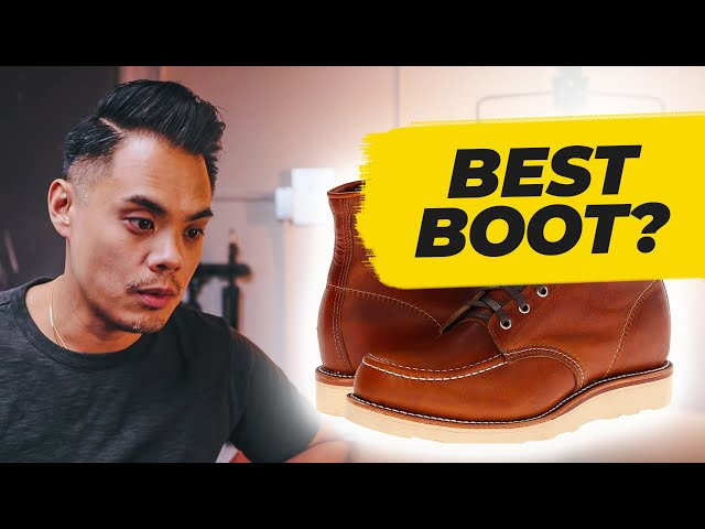 Best WINTER BOOTS For Men → Come (online) shopping with me! • Effortless Gent