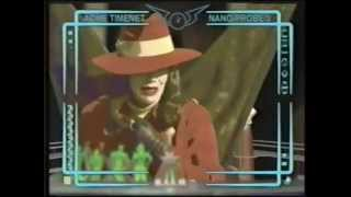 Where in Time is Carmen Sandiego Season 2 Intro (High Quality)