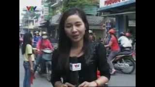 Đội TNXK Tuyên Truyền ATGT-Kênh VTV Huế(Full)