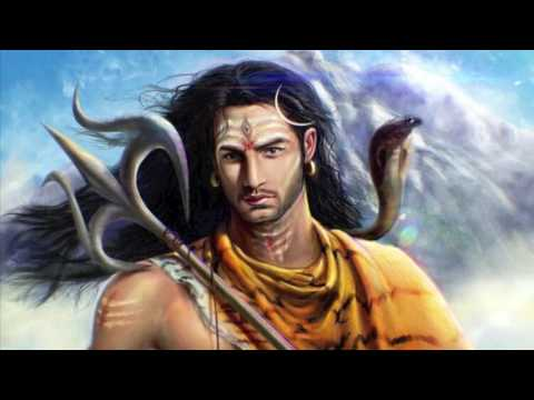 "[Repaired; HQ; lyrics; slideshow] ""Peaceful Aum namah Shivaya Mantra Complete!"""