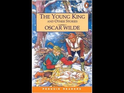 learn english through story the young king and other stories part 1 audiobook oscar wilde. Black Bedroom Furniture Sets. Home Design Ideas