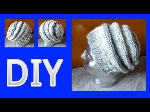 Mütze stricken  ● DIY  ● * Julebuergerfee
