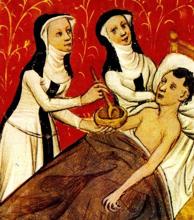medicine in the dark ages Medicine and health in the middle ages  the middle ages, the period in history between the fall of the roman empire and the beginning of the renaissance (roughly 500 to 1400 ad), was very much a time of darkness for modern civilization.