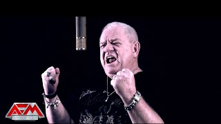 DIRKSCHNEIDER & THE OLD GANG - Every Heart Is Burning (2021) // Official Music Video // AFM Records