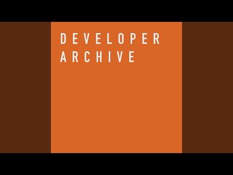 Developer Archive 05