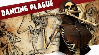 DANSE MACABRE - dancing plague of 1518