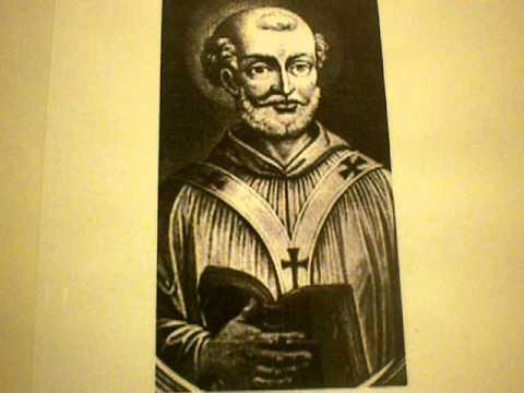 Glory to God/Dec. 19 Patron St. Pope Anastasius I