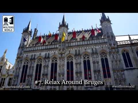 Visit Bruges - Top 10 Sights in Bruges, Belgium