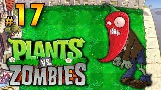 Plantas vs. Zombis│en Español por TulioX│Parte #17