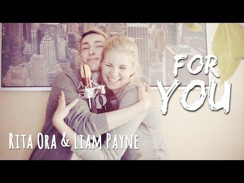 Rita Ora & Liam Payne - For You (cover) Fifty Shades Freed | feat. Dariella