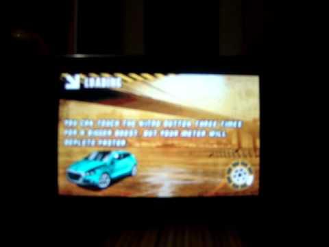 Обзор гонок на Samsung GT-S5230