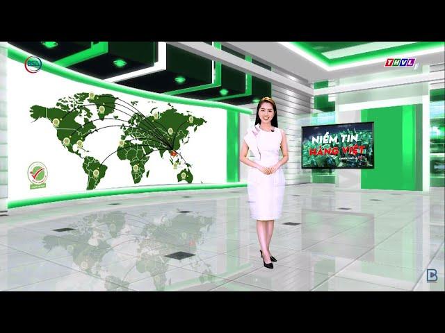 Niềm tin hàng Việt phát sóng ngày 23/11/2020