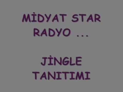 Ejderkan & Kaptanflex - MiDYaT STaR RaDYo ( JİNGLE )