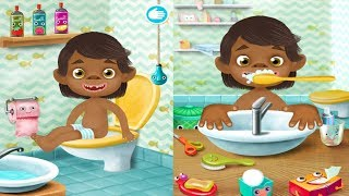 Gameplay Potty Training for Toddler or Babies   Pepi Bath 2 Kids Games by Pepi P