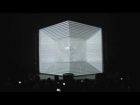 FLYING LOTUS - HOMECOMING LA @ THE WILTERN LA - 11.14.2014
