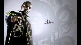 Akon Ft. Rock City - I