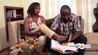 OLX Testimonial - Couple