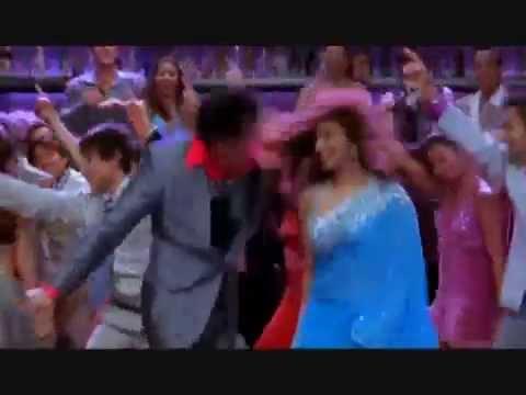 HD Hindi Song Om Shanti Om   Deewangi Deewangi