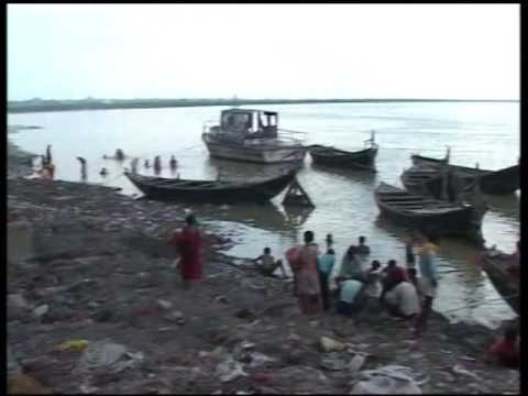 Public-private partnership model to clean Ganges in India