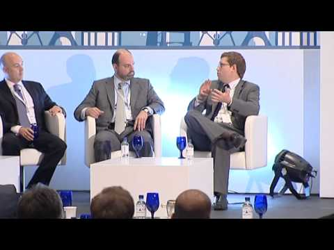 ISLA 2014 Conference - The Collateral Conundrum - Chasing collateral